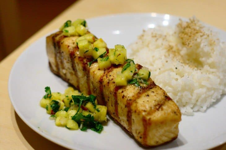 How To Cook Sunfish