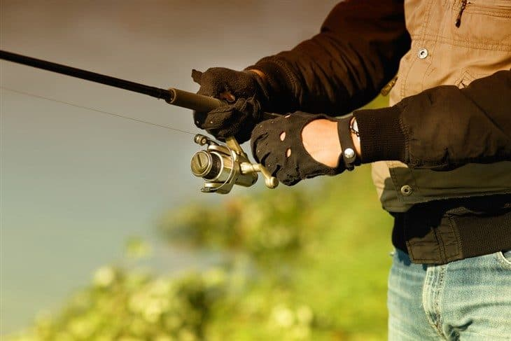 Designed For Fishing - Best Fishing Glove Reviews