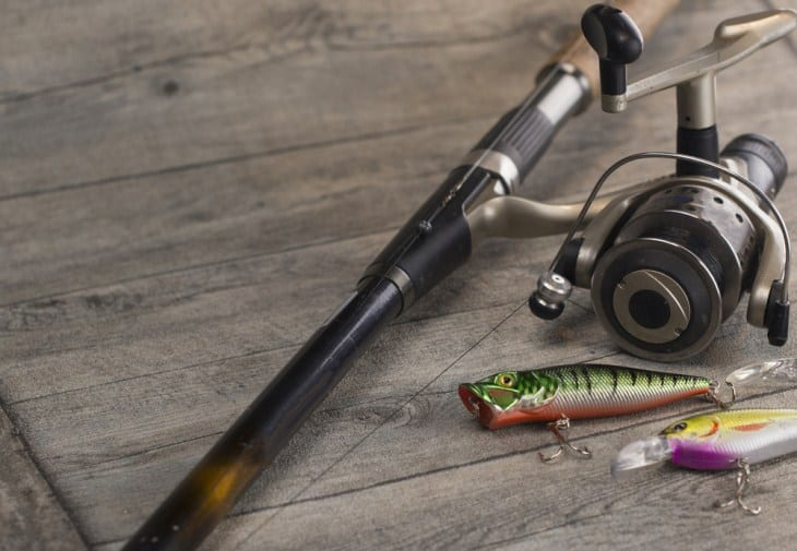 Advantages Of A Baitcasting Rod