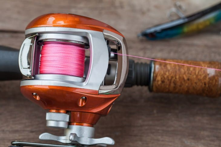 What To Consider Before Choosing A Fishing Line