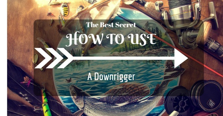 The Best Secrets Of How To Use A Downrigger