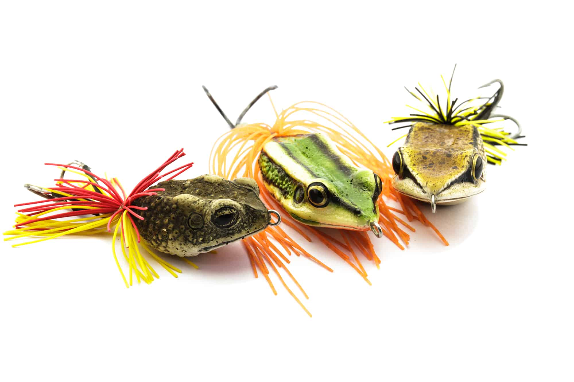 Best Topwater Frog Lures Reviewed Lily Pad Madness
