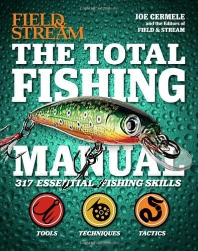 best bass fishing books total guide