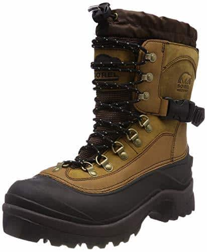 best fishing boots sorel men snow boot