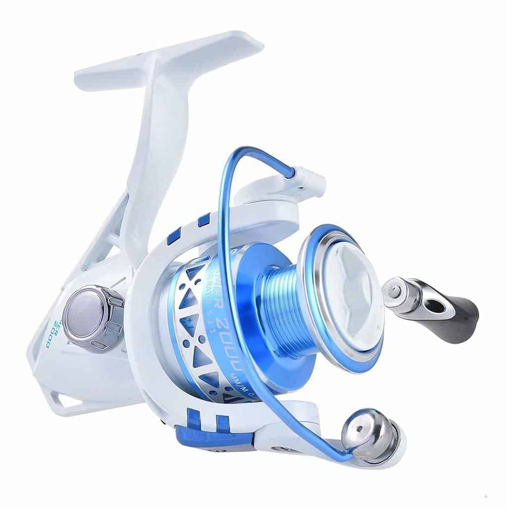 best kastking reels summer and centron