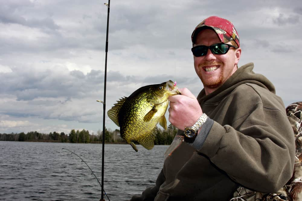 Best Crappie Rods For The Money Reviews Amp Buying Guide