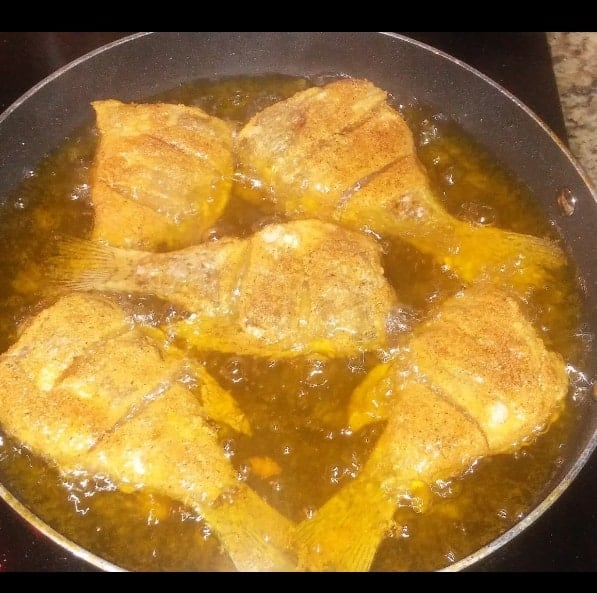crappie recipes