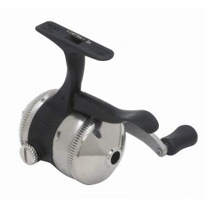 spincast reel - trigger casting system