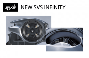 svs infinity breaking system