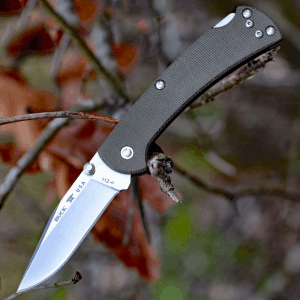 knife made with G10