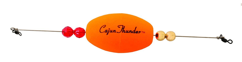 Precision Tackles Cajun Thunder