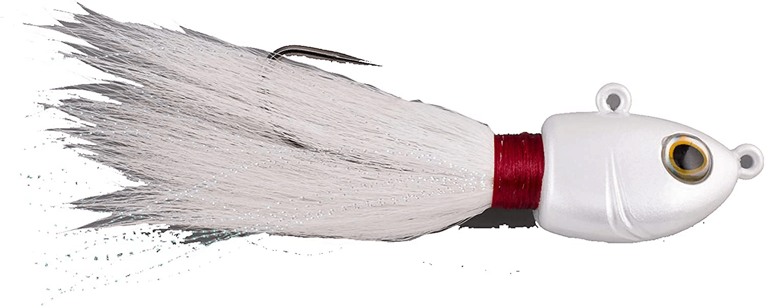 berkley fusion bucktail