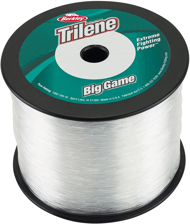 trilene big game mono