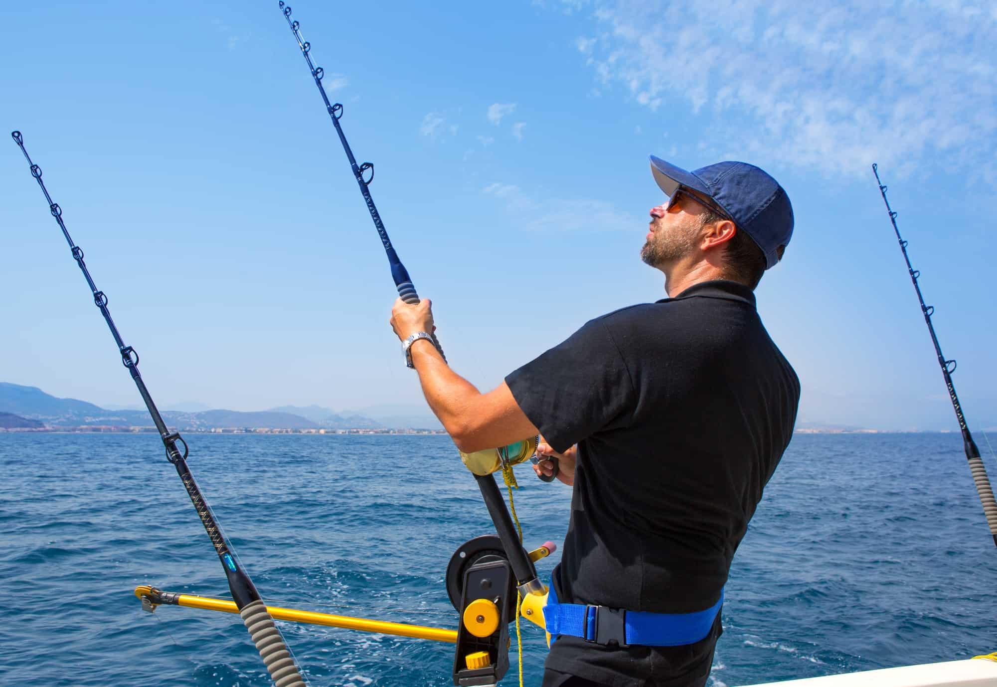 Pete Willard Founder US Angler
