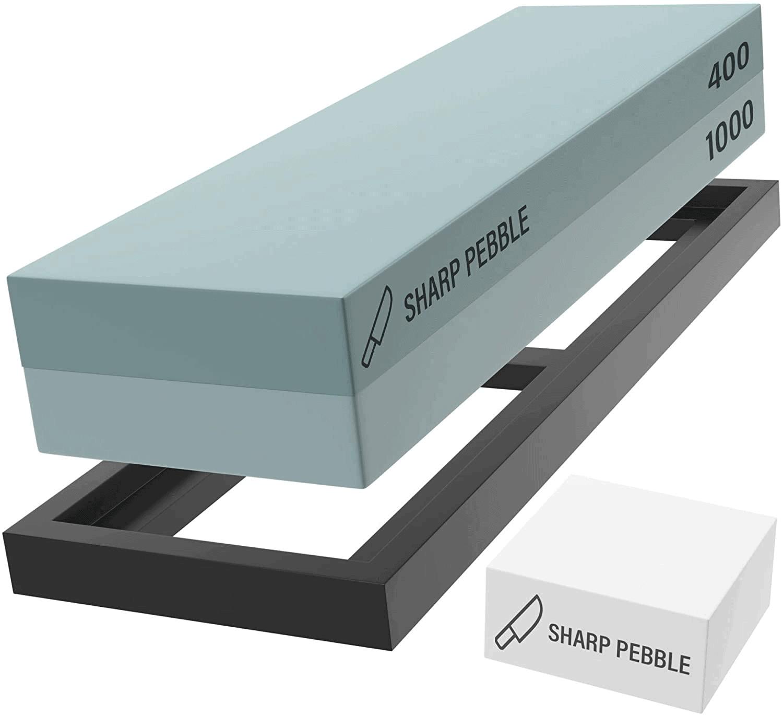 Sharp Pebble Premium Whetstone