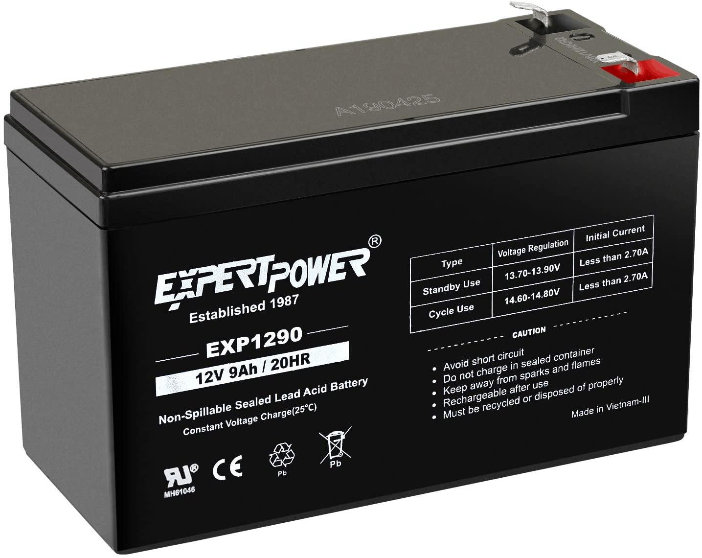 Lowrance HOOK2 5 battery