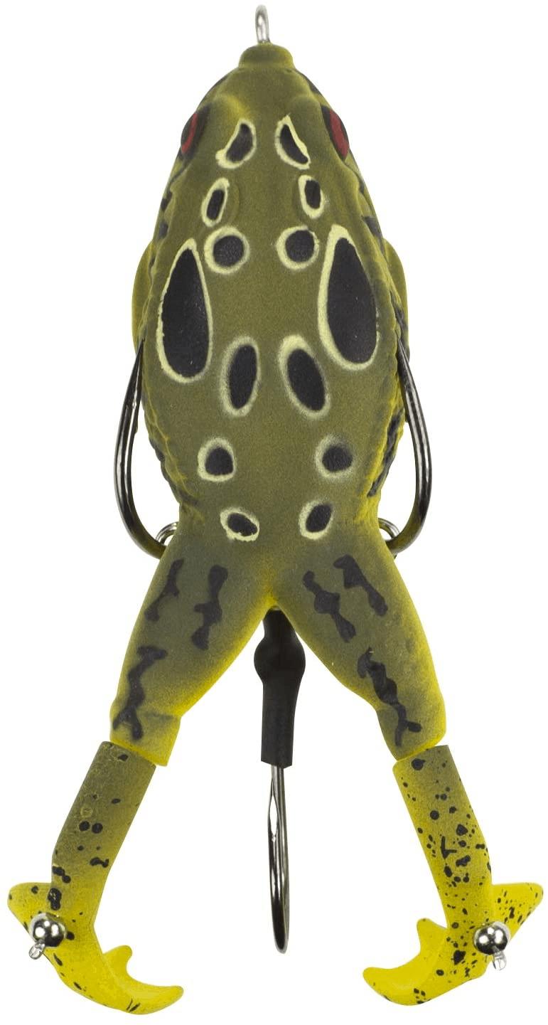 Lunkerhunt's Prop Frog