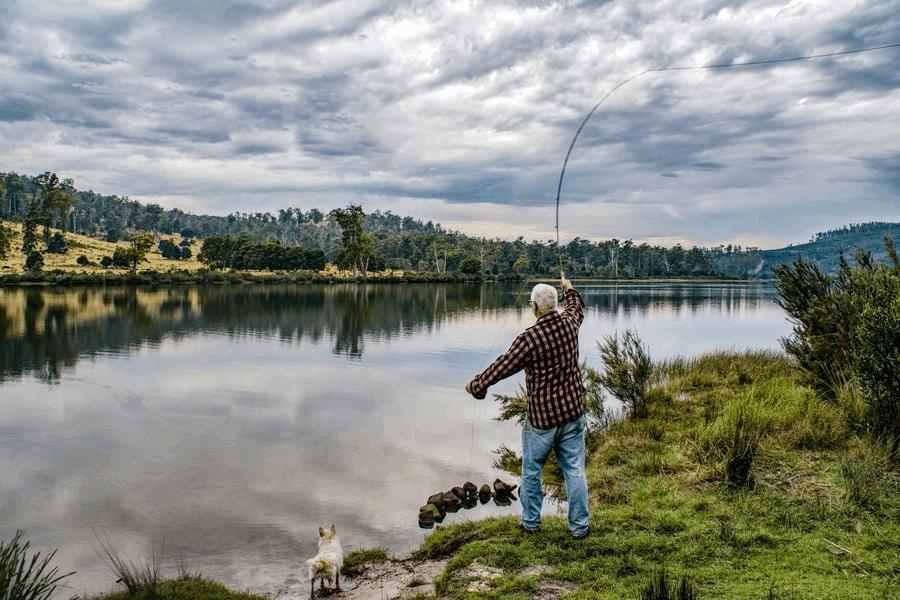 bank fishing mistakes