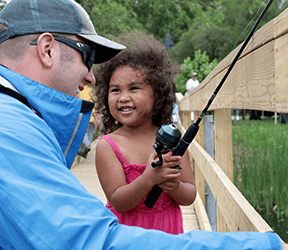 fishing tackle for kids