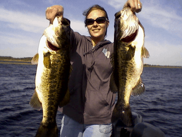 St. Lawrence River - Best Bass Fishing Lake