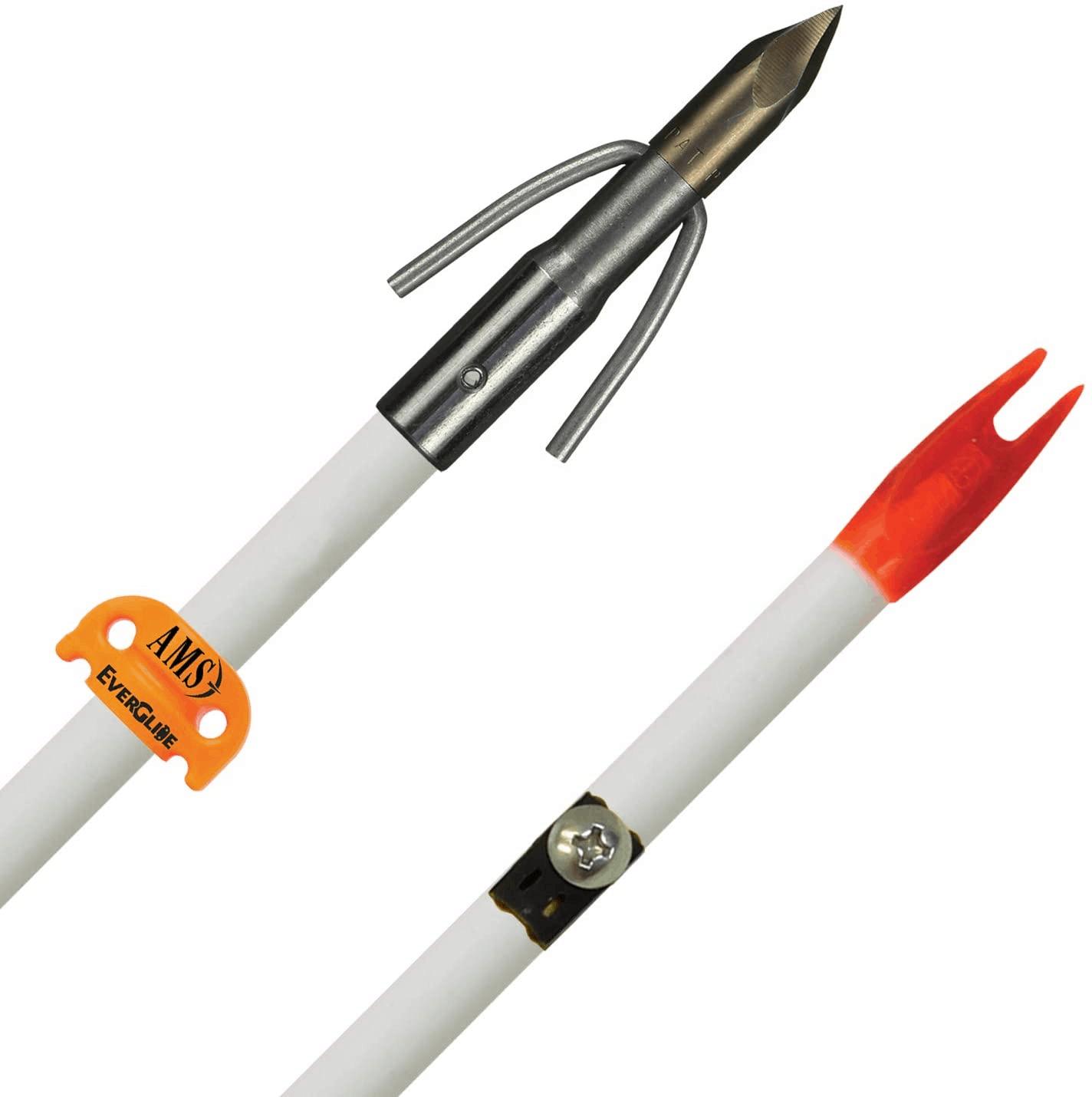 bowfishing bow arrows