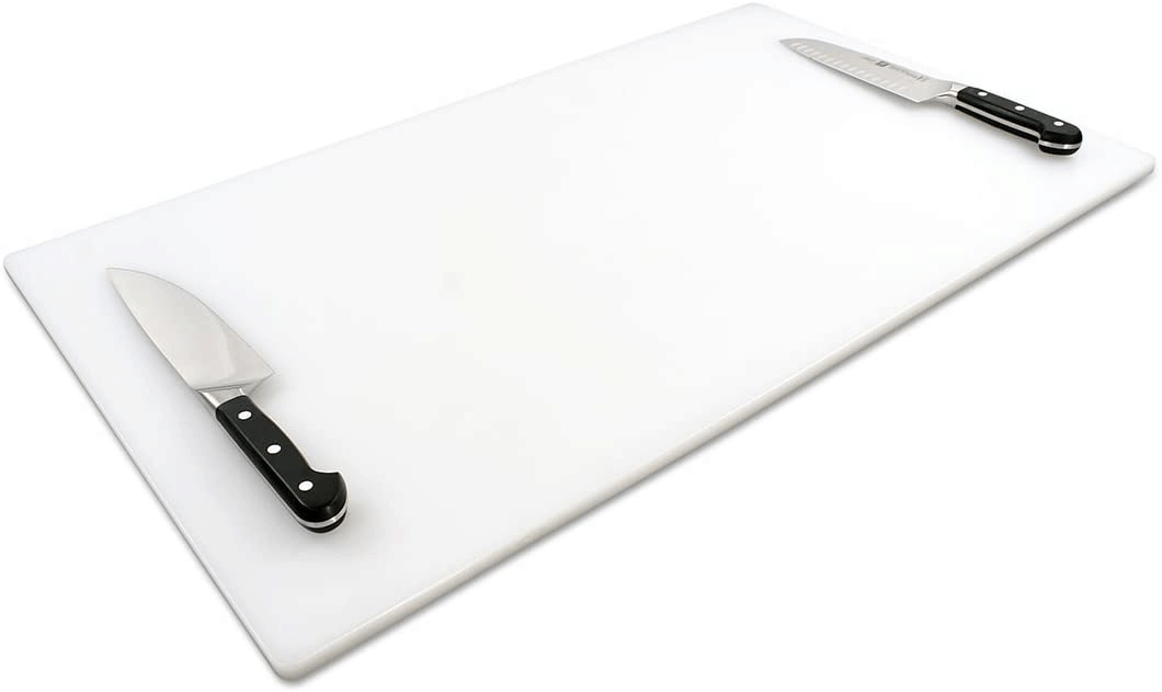 professional grade cutting board for filleting bass