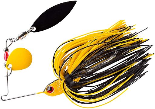 Booyah Pond Magic yellow